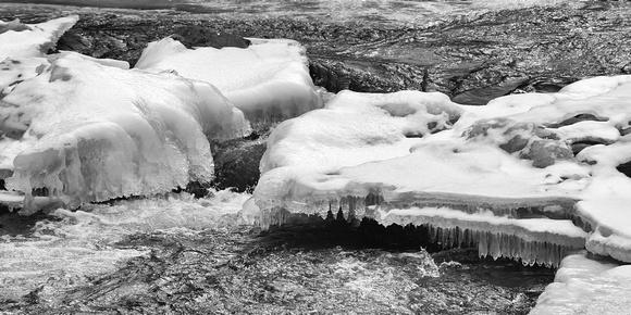 Icy Torrent